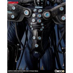 Gantz:O Statue 1/6 Hachiro Oka Hard Suit 57 cm