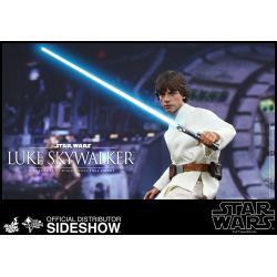 Star Wars: Luke Skywalker - Sixth Scale Figure