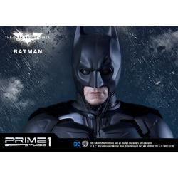 The Dark Knight Rises Estatua 1/3 Batman 84 cm