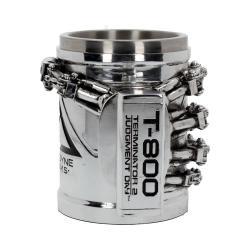 Terminator 2 Tankard T-800 Hand