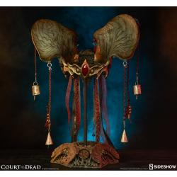 Queen Gethsemoni\'s Crown Life-Size Replica by Sideshow Collectibles