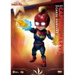 Captain Marvelr Egg Attack Figura Captain Marvel 17 cm