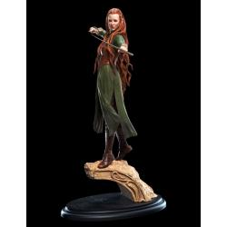 El Hobbit La Desolación de Smaug Estatua 1/6 Tauriel of the Woodland Realm 37 cm