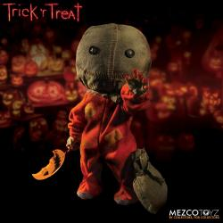 Trick \'r Treat Figura Mega Scale Sam 38 cm