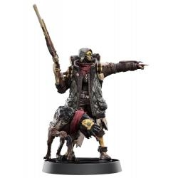 Borderlands 3 Figures of Fandom PVC Statue Fl4k 26 cm