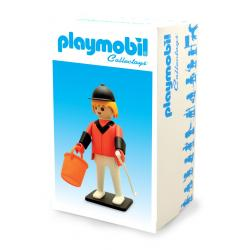 Playmobil Figura Vintage Collection Jinete 21 cm