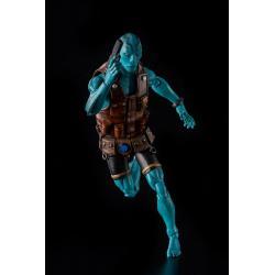 Hellboy Action Figure 1/12 Abe Sapien 15 cm