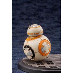 Star Wars Episode IX Pack de 2 Estatuas 1/7 ARTFX+ D-O & BB-8 13 cm