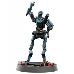 Apex Legends Figures of Fandom Estatua PVC Pathfinder 32 cm
