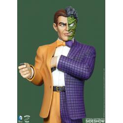 Batman: Classic Two-Face 14 inch Maquette