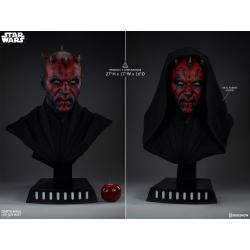 Star Wars: Darth Maul Life Sized Busto