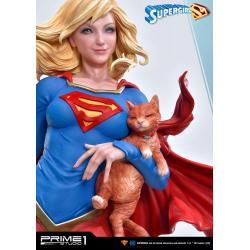 DC Comics Estatua 1/3 Supergirl 78 cm