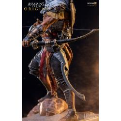 Assassin\'s Creed Origins Estatua Deluxe Art Scale 1/10 Bayek 23 cm