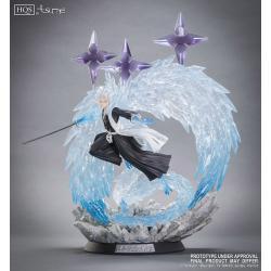 Toshiro Hitsugaya by Tsume HQS Bleach