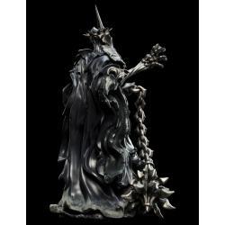 El Señor de los Anillos Figura Mini Epics The Witch-King 19 cm