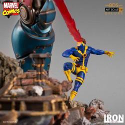 Marvel Comics Estatua 1/10 BDS Art Scale X-Men VS Sentinel Deluxe 90 cm