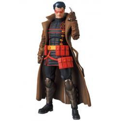 Batman Hush MAF EX Action Figure Hush 15 cm