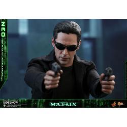 Neo 1/6 Matrix Movie Masterpiece Series
