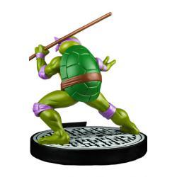 Tortugas Ninja Estatua Donatello 31 cm