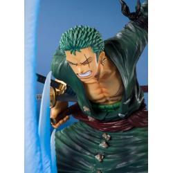One Piece Estatua PVC FiguartsZERO Roronoa Zoro (Yakkodori) 19 cm
