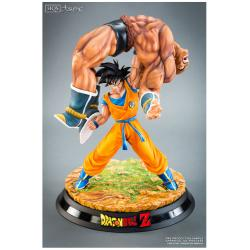The Quiet Wrath of Son Goku HQS by Tsume + Showcase