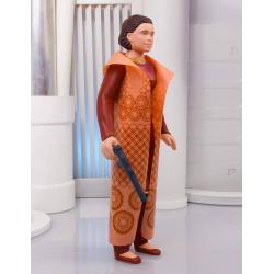 Star Wars Figura Jumbo Vintage Kenner Leia Organa (Bespin Gown) 30 cm