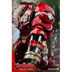 Set accesories Hulkbuster Iron man Avengers AOU