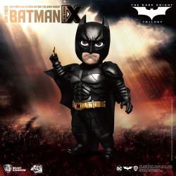Batman The Dark Knight Egg Attack Action Action Figure Batman Deluxe Version 17 cm