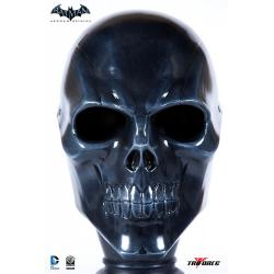 Batman Arkham Origins Replica 1/1 Black Mask Arsenal 46 cm
