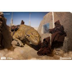 Star Wars: Jawa Sixth Scale Figure Set