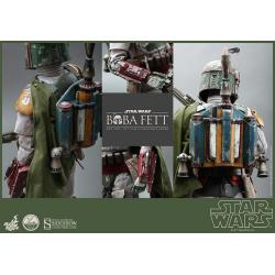 Star Wars: Boba Fett 1:4 Scale Collectible Statue