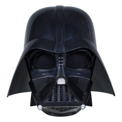 Star Wars Black Series Casco Electrónico Premium Darth Vader
