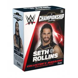 WWE Championship Collection 1/16 Seth Rollins 13 cm