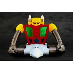 Getter Robo Grand Sofvi Bigsize Model Estatua PVC Getter 3 24 cm