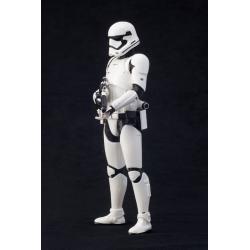 Star Wars Episode VII Estatua PVC ARTFX+ 1/10 First Order Stormtrooper