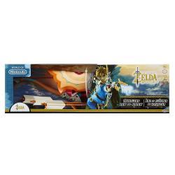 Legend of Zelda Breath of the Wild Roleplay-Replica Traveler\'s Bow and Arrow 58 cm