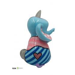 Disney by Britto Estatua Baby Dumbo 19 cm