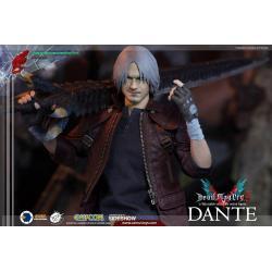 Devil May Cry 5 Action Figure 1/6 Dante 31 cm