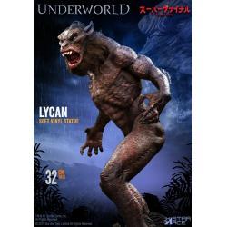 Underworld: Evolution Soft Vinyl Statue Lycan 32 cm