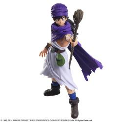 Dragon Quest V The Hand of the Heavenly Bride Figura Bring Arts Hero 23 cm