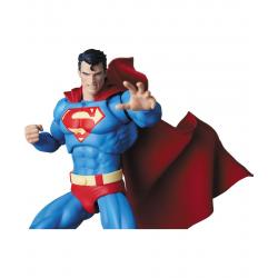 Batman Hush Figura MAF EX Superman 16 cm