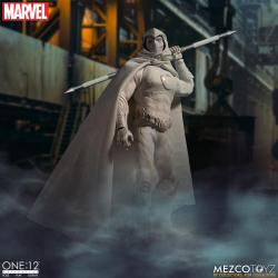 Marvel Figura 1/12 Moon Knight 17 cm