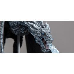 Juego de Tronos Figura Viserion (Ice Dragon) 23 cm