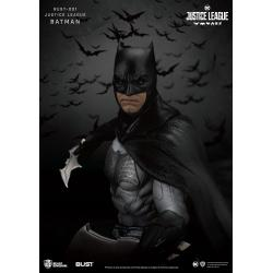 Justice League PVC Bust Batman 16 cm