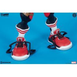 Marvel Estatua PVC Super Heroes in Sneakers Wade by Tracy Tubera 22 cm
