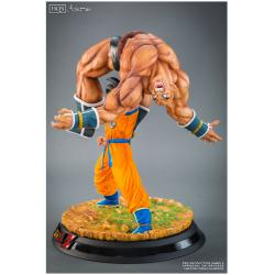 The Quiet Wrath of Son Goku HQS Dragon Ball