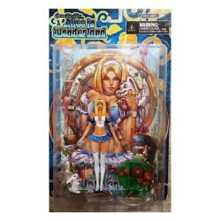 Grimm Fairy Tales Action Figure Alice in Wonderland 15 cm