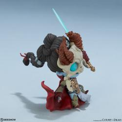 Kier, Relic Ravlatch, & Malavestros: Court-Toons Collectible Set Statue by Sideshow Collectibles