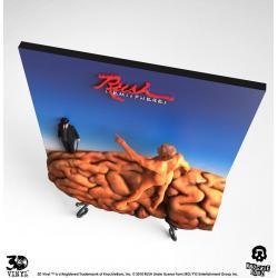 Rush 3D Vinyl Statue Hemispheres 30 cm
