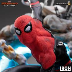 Spider-Man: Far From Home Legacy Replica Statue 1/4 Spider-Man 60 cm